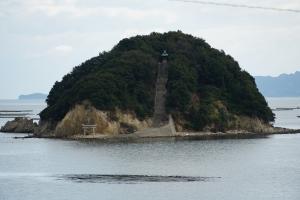 長島神社1