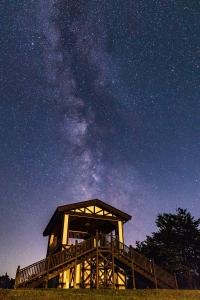 星のラベンダー小屋