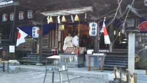 平成最後の冠纓神社2