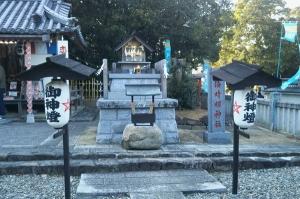平成最後の冠纓神社3
