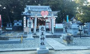 平成最後の冠纓神社5