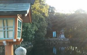 平成最後の冠纓神社11