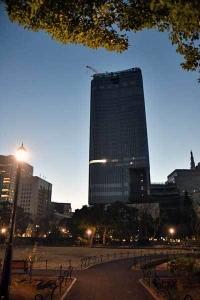 Dawn Tokyo