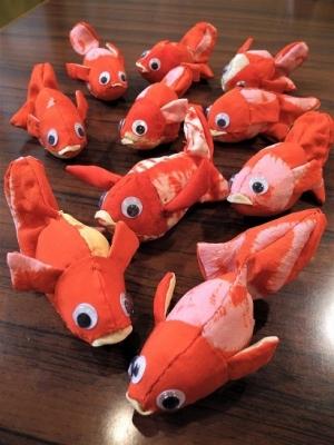 20181113金魚完成