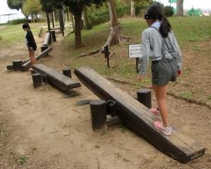 旭公園冒険24