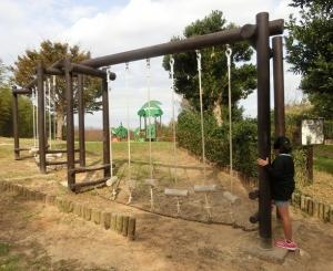 旭公園冒険25