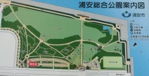浦安総合公園5