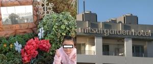 三井ホテル1