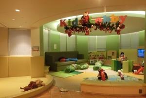 三井ホテル12