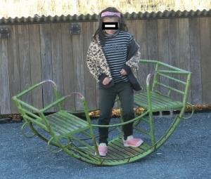 松小池町子供9