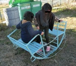 中野町南遊園地6