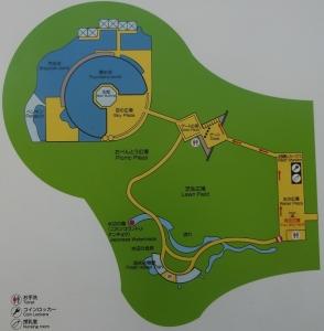 葛西水族園施設2