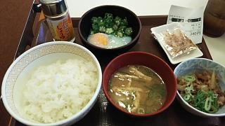 20180907すき家(その1)