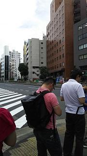 20180907ラーメン二郎三田本店(その2)
