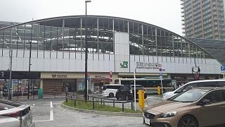 20180623ラーメン二郎新小金井街道店(その1)