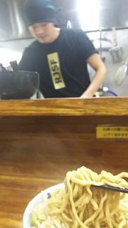 20180623ラーメン二郎新小金井街道店(その30)