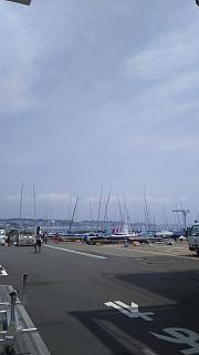 20180804なみかじヨットスクール(その12)