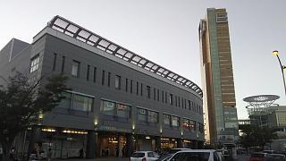 20180825高松駅前(その1)