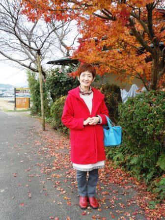 法泉寺和子さん2(2018-12-02)
