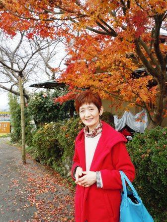 法泉寺・和子さん3(2018-12-02)