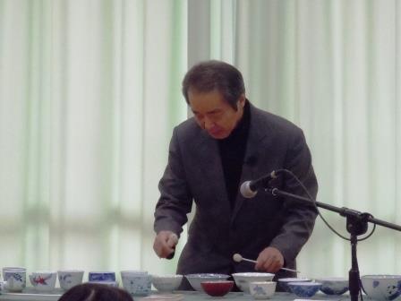 有田中部小コンサート(2019-02-01)7