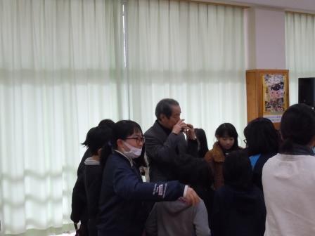 有田中部小コンサート(2019-02-01)17