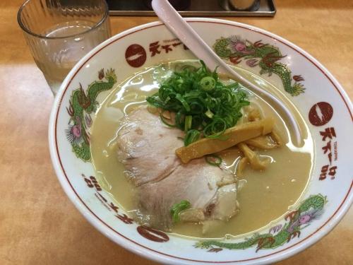 20161001_天下一品歌舞伎町店-002