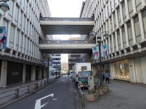 2018年11月渋谷5