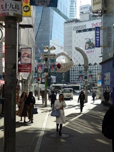 2018年11月渋谷12