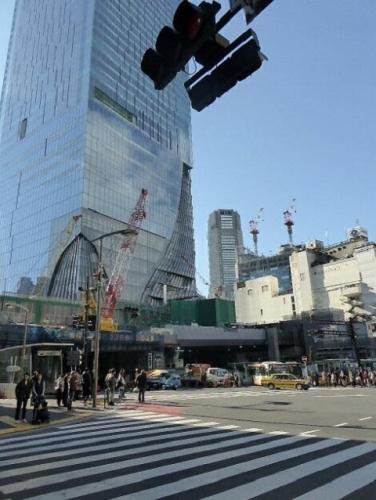 2018年11月渋谷15