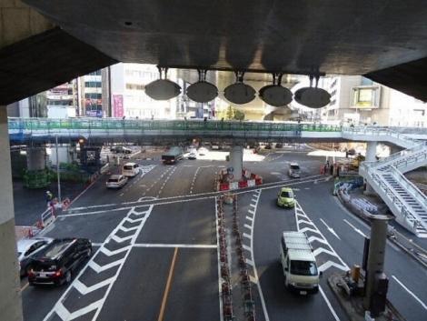 2018年11月渋谷20