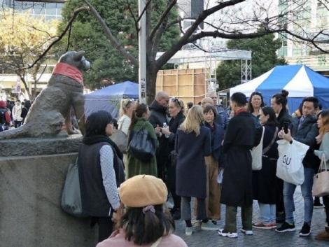 2018年11月渋谷22