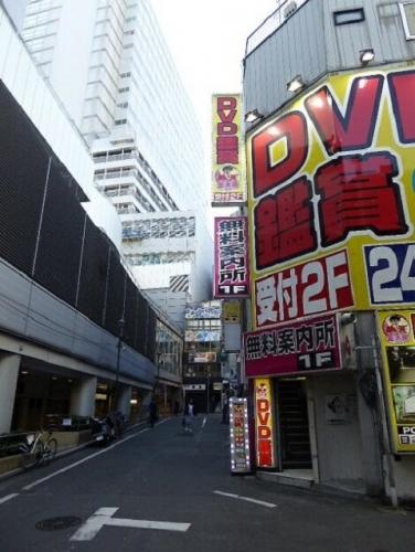 2018年11月渋谷27