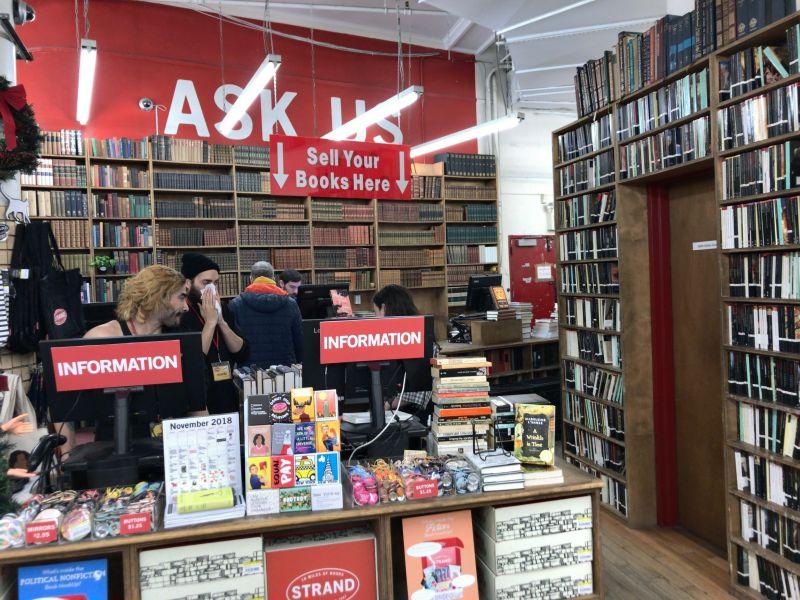 世界の書店