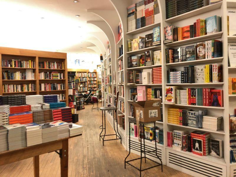 grennpoint bookstore