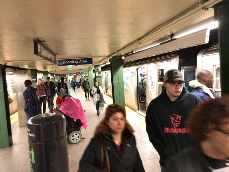 世界の地下鉄