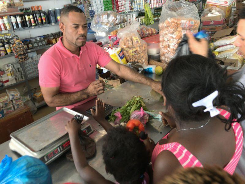ドミニカ共和国物価