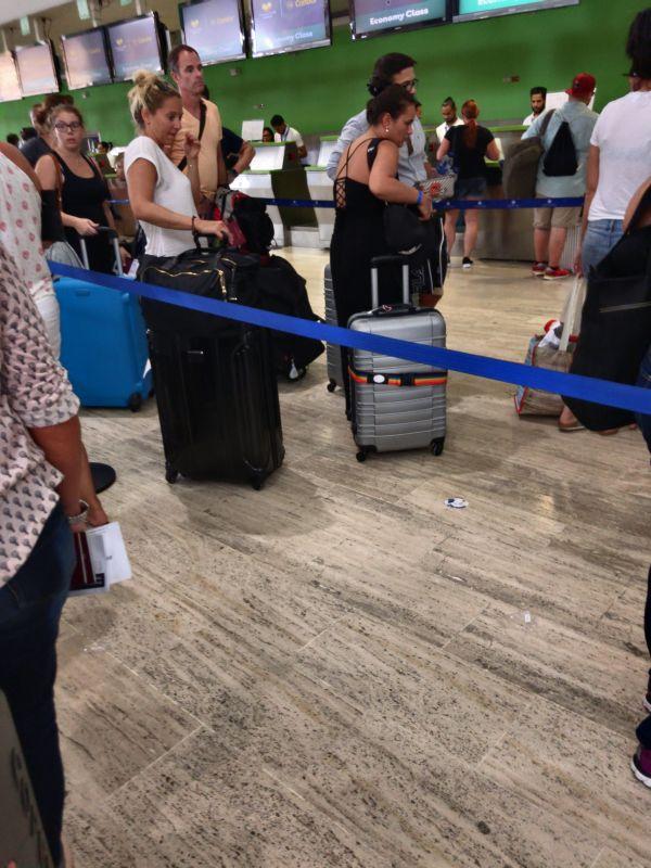 プンタカナ空港