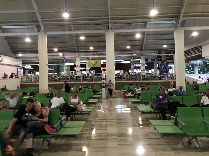 世界の空港