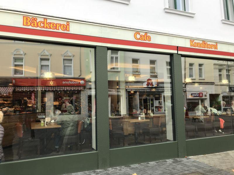 ドイツパン屋