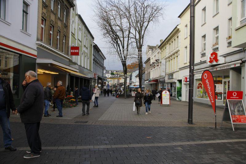 solingen towncenter