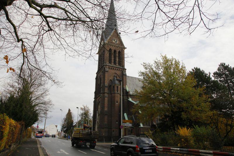 ヨーロッパ教会
