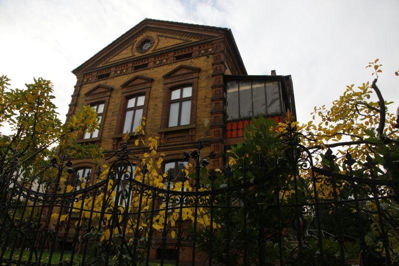 ヨーロッパ建物