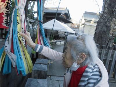 東京都 足立区 老人保健施設千寿の郷 (通所リハビリ・入所・短期入所)