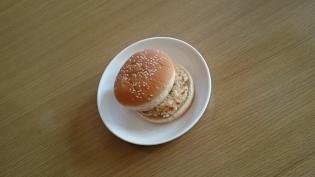 チキンハンバーグ2