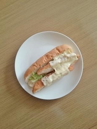 ササミチーズフライ3