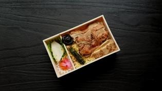 復刻版鶏舞弁当5