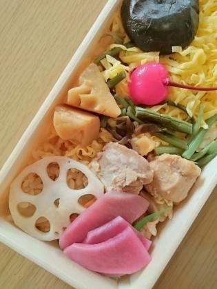 松山名物醤油めし5