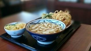 丸亀製麺ぶっかけ6