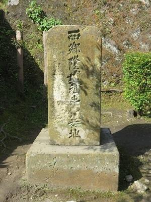 IMG_9663 西郷家の墓